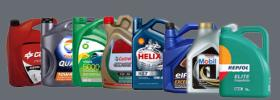 Aceite, grasa y hidráulico
