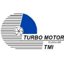 TMI 1301026601 - RUEDA COMPRESORA TURBO